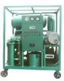 Vertikales Vakuumtransformator-Schmieröl, das Schmieröl-Reinigung-Einheit (ZY-50, aufbereitet)
