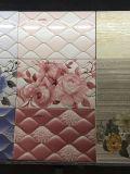 Los materiales de construcción Sanitarios de inyección de tinta 3D de un baño de cerámica pavimentos de mosaico de pared
