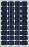 Panneau solaire 75w monocristallin (SS075-S1195*541)