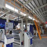 자동적인 고속 골판지 생산 라인