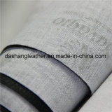 Cuir synthétique de PVC dans le fournisseur de meubles de sofa de la Chine