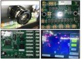 CCD RGB сортируя машины цвета сезама с технологией Ai