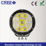 7inch 12V 90W CREE LED Car 4X4 Driving Work Light