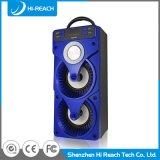 Portable personnalisé haut-parleur stéréo Bluetooth® sans fil universel