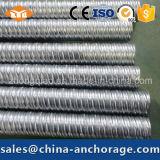 Новая и дешевая конструкция усиливая трубопровод металлического листа