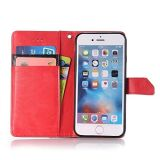 Новый случай мобильного телефона случая бумажника способа
