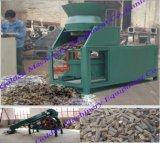 La Chine de sciure de bois de tiges de paille de l'Agriculture de la biomasse de recyclage des déchets machine à briquettes