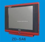 14 duim - TV van de Kleur van 21 Duim Digitale (zd-SA6)