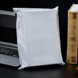 Waterfroof graue Plastiktasche verwendet für das Verpacken von Kleidung