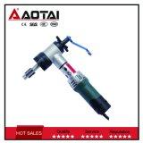 중국 공급자에게서 경사지는 관을%s Aotai 새로운 Isy-80t 모서리를 깎아내는 기계