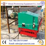 ポストの張力および橋のための情報処理機能をもった張力ポンプ場にプレストレスを施すこと