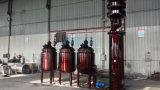 Het Koper van ED/Alembic van het Roestvrij staal nog Kolom (ace-jlt-070209)