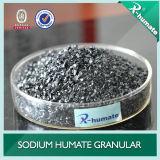 Sódio Mordant/solúvel Huminate da porca do ácido Humic