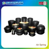 Heavy Duty Truck Air Suspension 4843220 Iveco Rubber Air Spring 577.443
