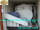 Selante de silicone Sigma Kneader (NH)