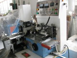 Solénoïde pour le poussoir électromagnétique pour la machine de découpage et de pliage d'étiquette
