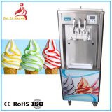 Bq322 2+1 смешивать вкус коммерческих мягкий служить мороженое машины