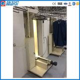 Trasportatori uniformi automatizzati del sistema di memorizzazione dell'hotel (fabbrica)