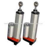 Atuador linear comum da C.C. de Fisheye para equipamento automático/industrial