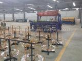 Новая загородка фермы злаковика конструкции делая машину