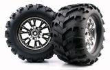 Kit de xénon de pneu de camion de monstre HI1/8 (coupeur /Fangs) (WC1012) D (HID001)