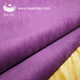 Fabbricato 100% del sofà del poliestere (BS2301)