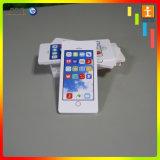 スマートな電話モデル標本設計の印刷されたプラスチック印のボード