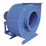 El extractor de polvo para uso industrial.
