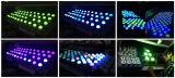 Luz de la lámpara del RGB E27 B22 9W LED WiFi