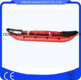 PVC o kajak & canoe gonfiabili di Hypalon Saturno che pescano per la vendita
