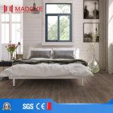 蚊帳が付いている室内装飾のスライディングウインドウ