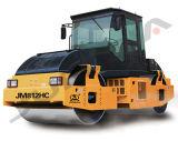 Compactor почвы барабанчика 12 тонн самоходный двойной (JM812HC)