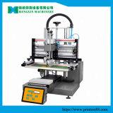 Silk Bildschirm-Drucken-Flachbettmaschine