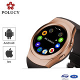 Montre intelligente mobile androïde de vente chaude de Digitals Bluetooth GPS