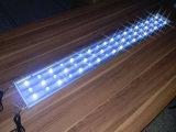 54*3W indicatori luminosi dell'acquario di alto potere LED per i serbatoi della scogliera