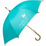 Paraplu van de Bouwvakker van de Prijs van de fabriek de In het groot Gepersonaliseerde