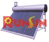 Nicht druckbelüfteter Solarwarmwasserbereiter (RN)