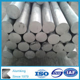 6082-T6 Aluminium Alloy Rod / Billet From Factory