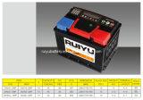 Batteria auto 12V55ah DIN55L senza manutenzione per auto