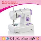 Machine à coudre piquante de rideau pour la pièce d'assemblage élastique, machine à coudre piquante de qualité, machine à coudre piquante Fhsm-208