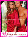 Women Sexy Night Gown (SH-10414)