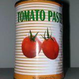 Tomatenpuree (concentraat 28-30%)