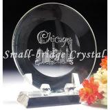 Concesión cristalina del tazón de fuente (JP0093)