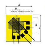 가위 토크와 점 분석 응용을%s T 근엽 변형계