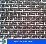 ステンレス鋼の装飾的な網およびフィルター網のためのひだを付けられた金網