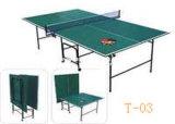 Ping-pong de pliage (T-03)
