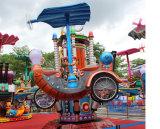 Venta caliente Equipo de Parque de atracciones para niños fantasía Bike