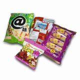 Empaquetage de biscuit, disponible dans différents matériaux