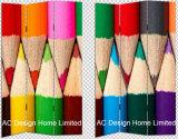 تصميم زاويّة يعيش غرفة نوع خيش وطباعة خشبيّة زخرفيّة يطوي شاشة [رووم ديفيدر] [إكس] 3 لون