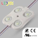 Alto brillo resistente al agua colorida módulo LED SMD 2835